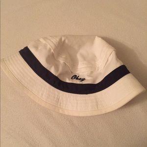 Obey Bucket Hat